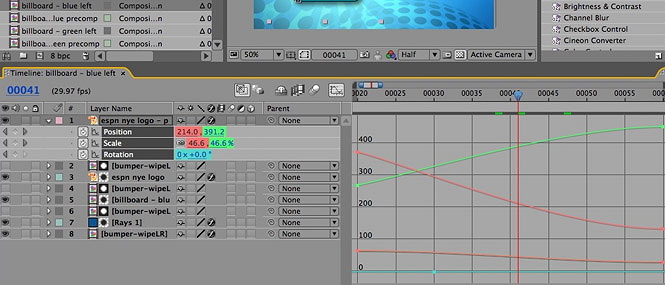 After Effects 7 Brings 32-bit and New UI – fxguide
