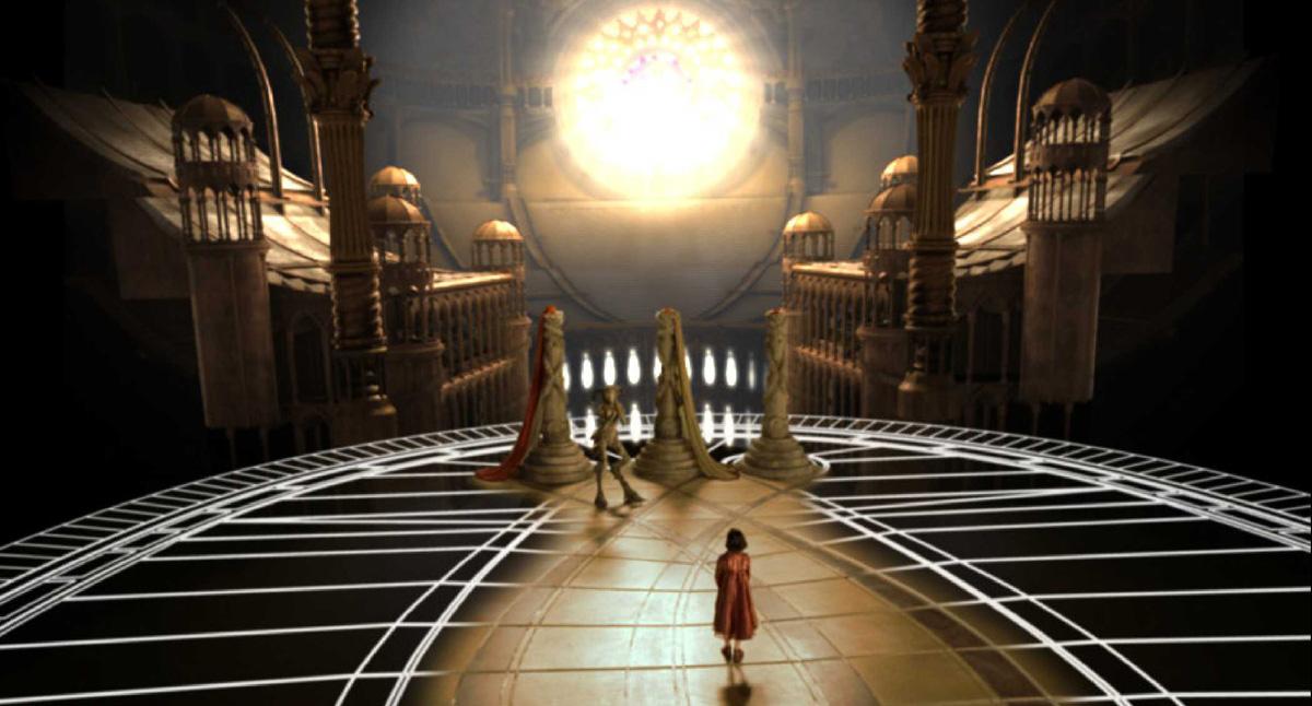 A Vfx Labyrinth Fxguide