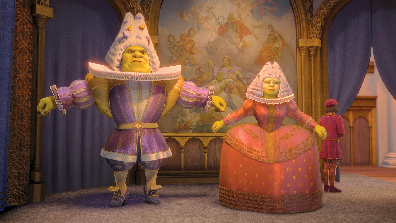 Shrek The Third: Ogreachievers | fxguide