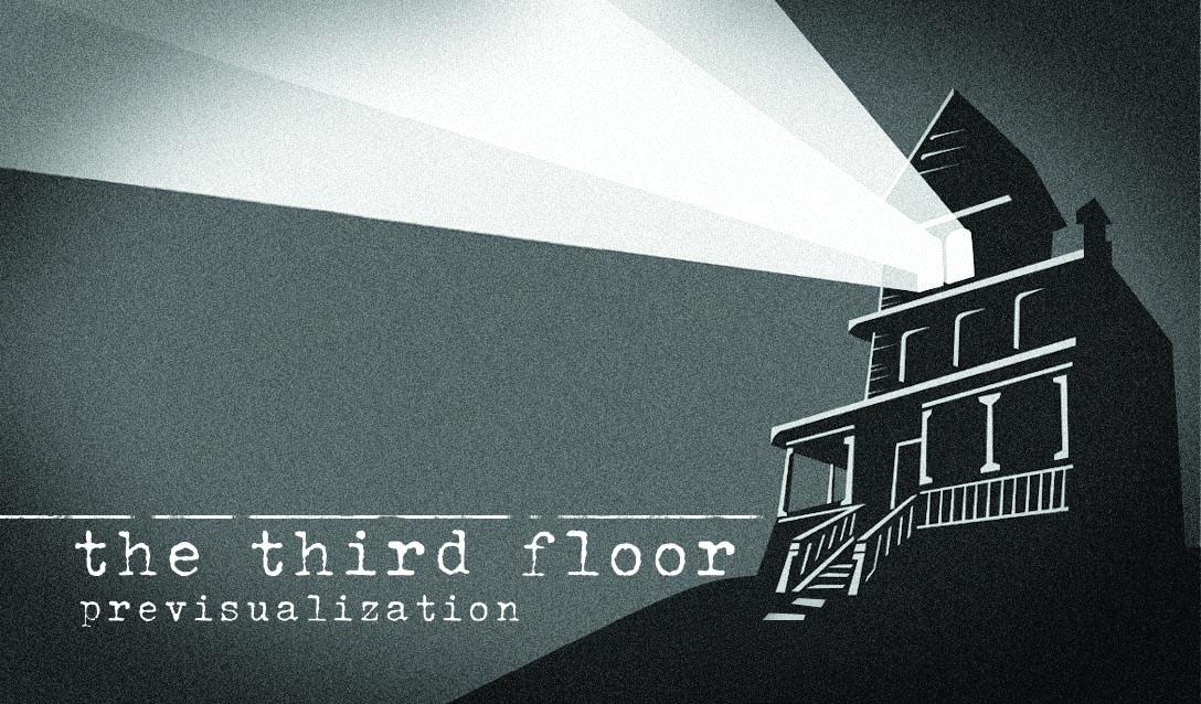 Captivating Third Floor