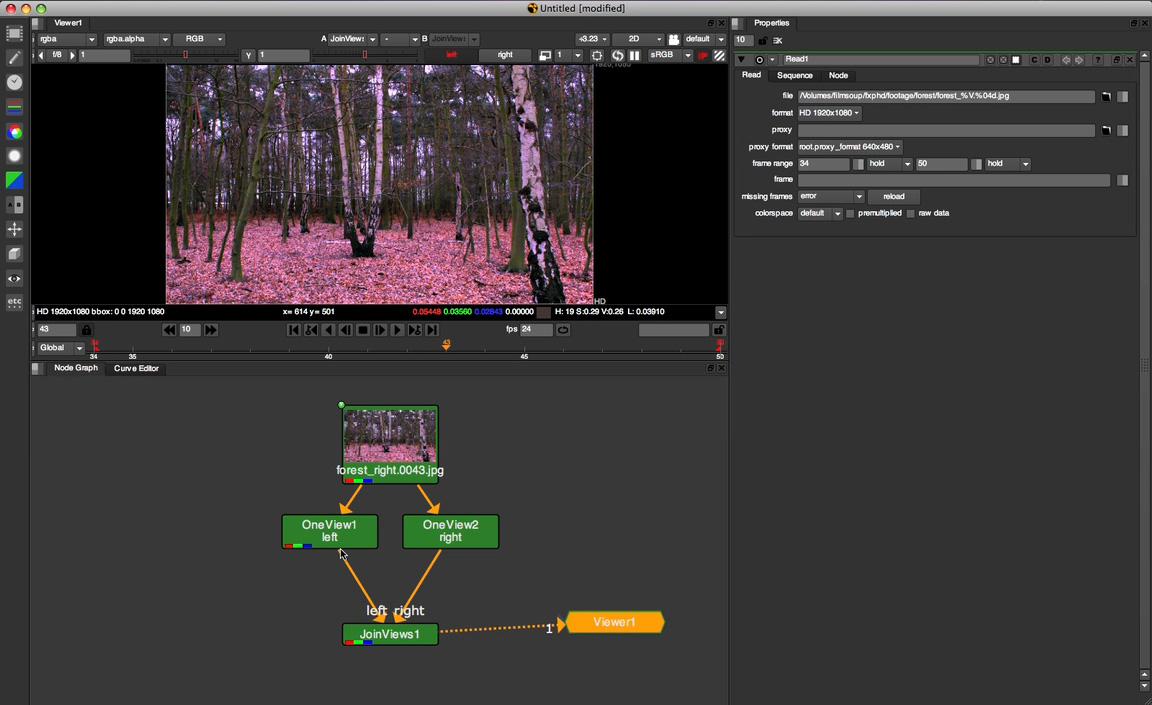Art of Digital 3D Stereoscopic Film – fxguide