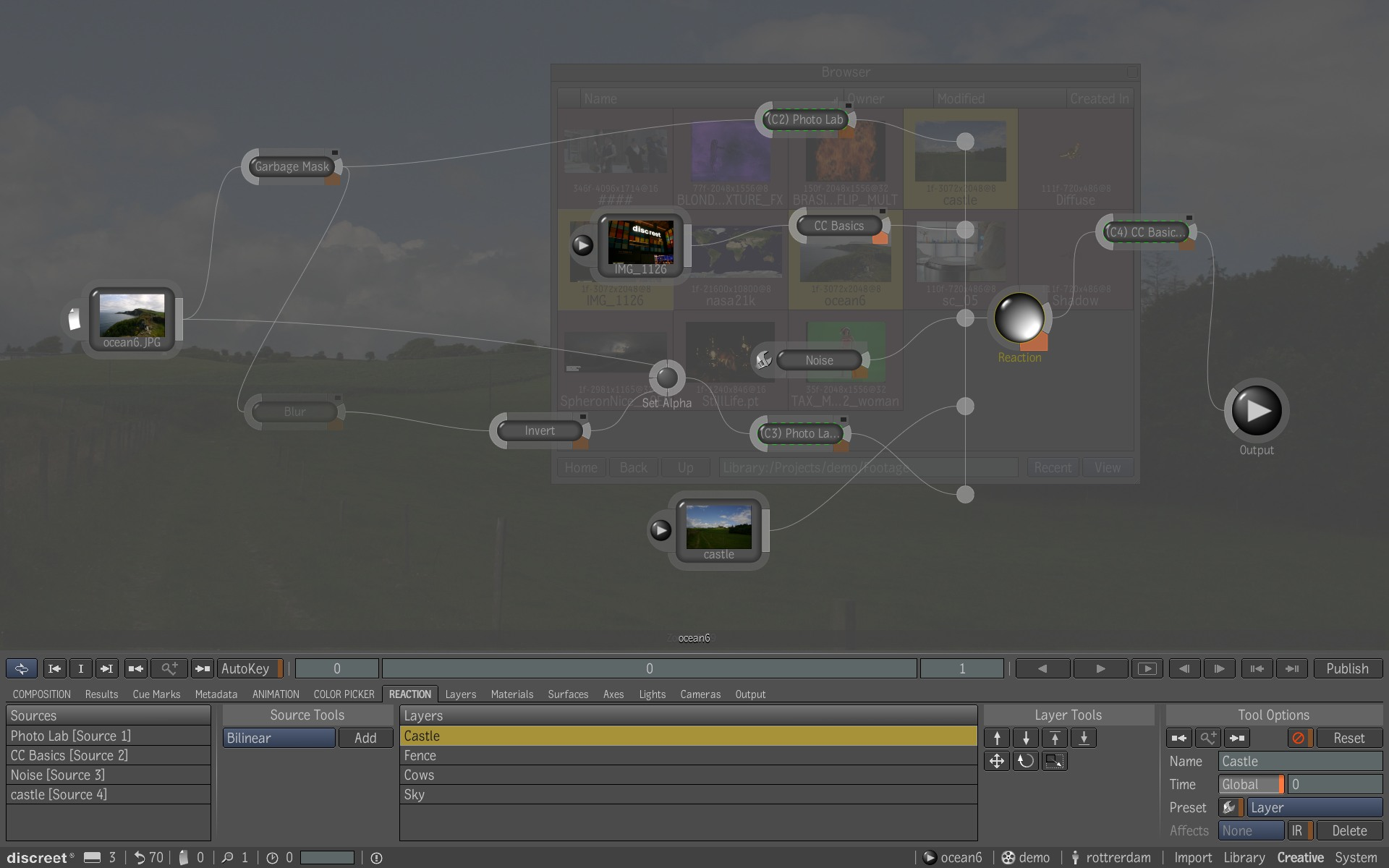 RFE - Expert mode in Houdini | Forums | SideFX