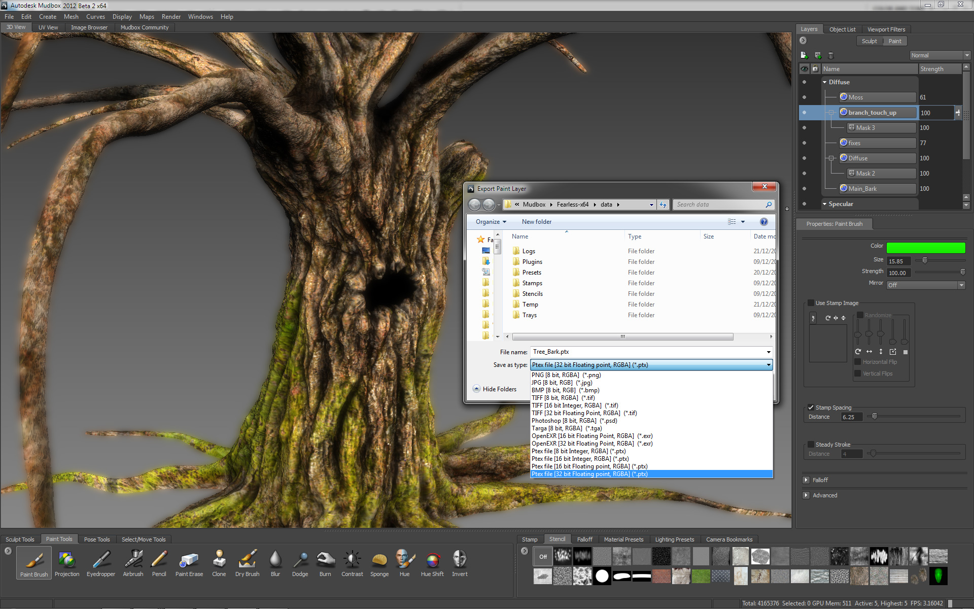 rpc plugin for 3ds max 2012 64 crack