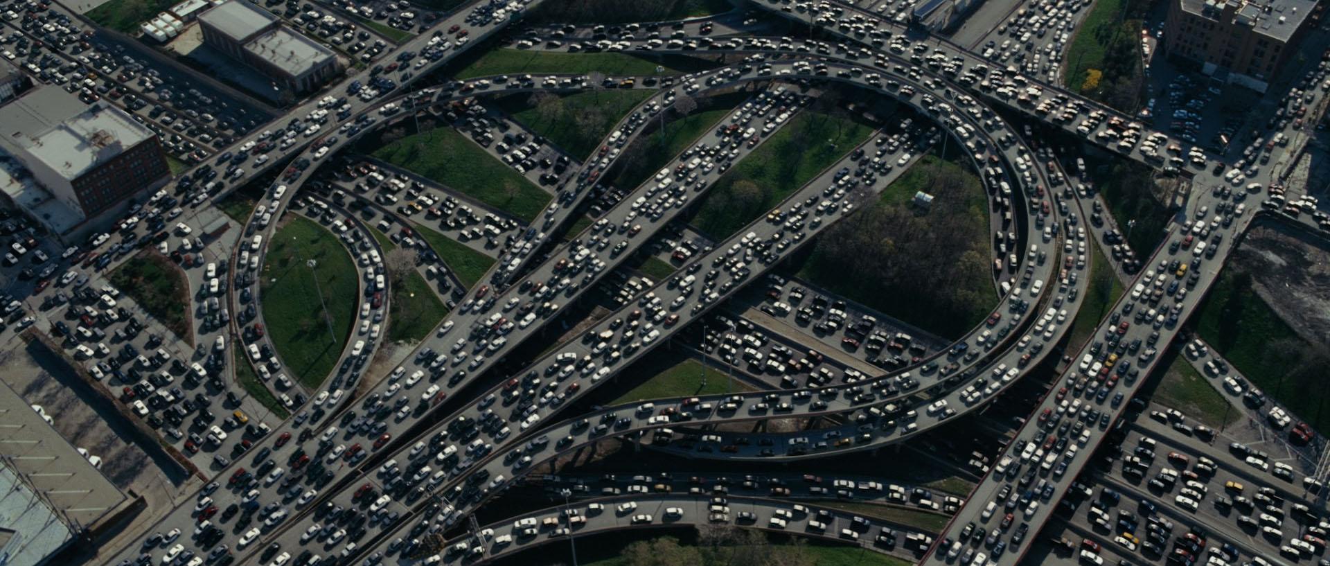 [趣闻] 叹世界无奇不有 赏蚂蚁铺路架桥(22P) - 路人@行者 - 路人@行者