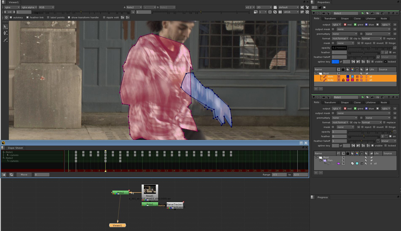 Visual Effects (VFX) Plugins for Video.