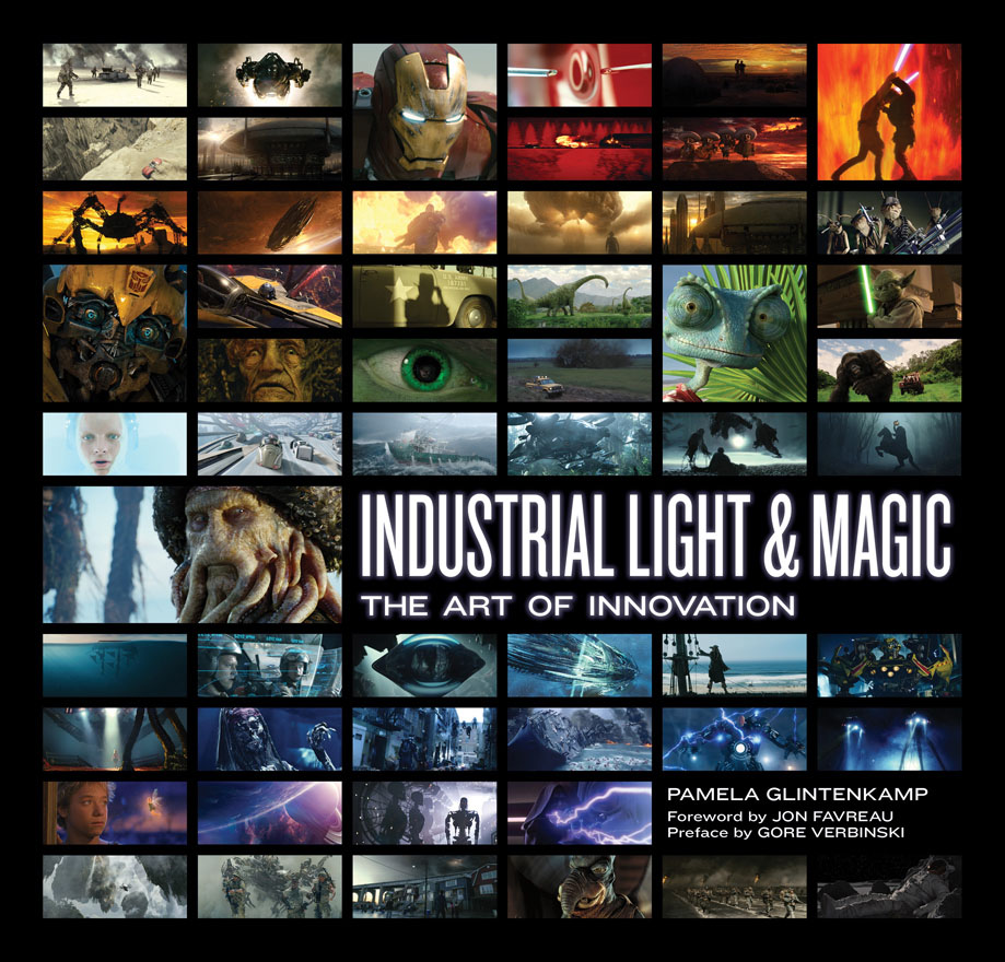 Industrial Light And Magic Recruiting