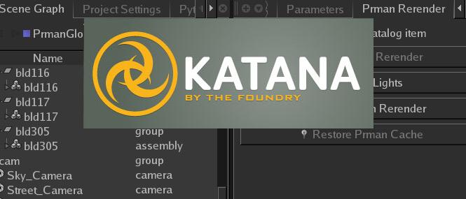 template-katana