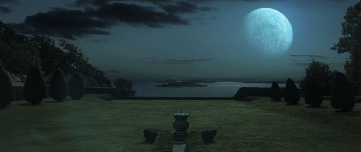 Melancholia When Worlds Collide Beautifully Fxguide