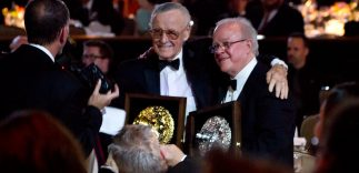 Stan Lee & Douglas Trumbull