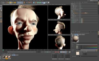 The Art of Rendering (updated) – fxguide