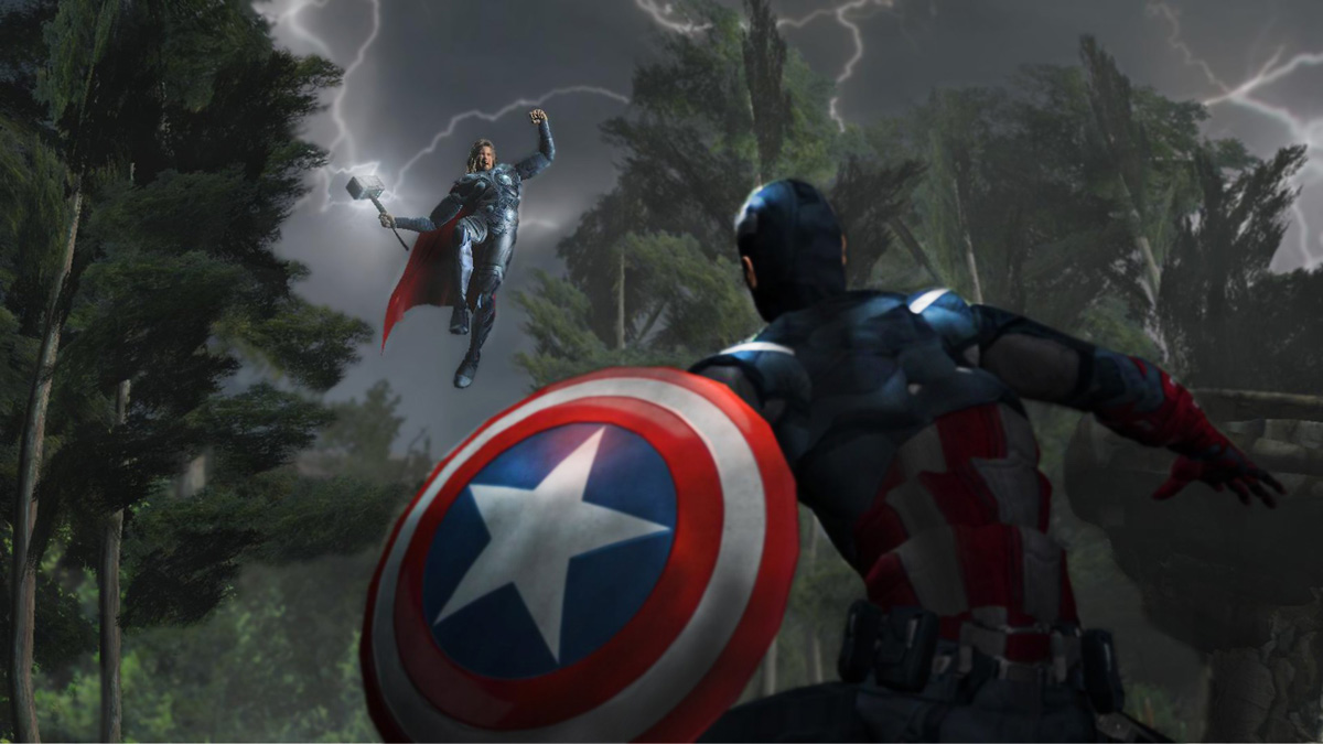 VFX roll call for The Avengers (updated) – fxguide