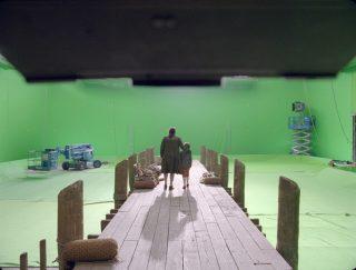 0fb06438c Dark Shadows: retro old school VFX with a modern twist | fxguide