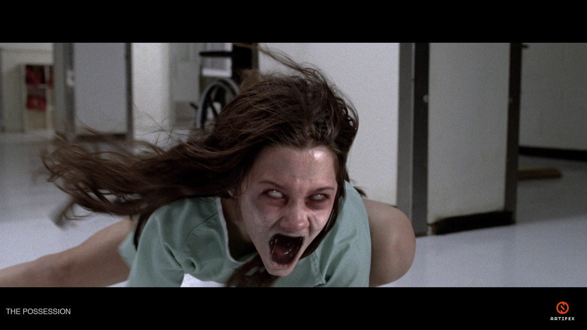 exorcism demonic possession and past several Symptoms of so-called demonic possession soul if not life saving exorcisms has in the past several years possession and exorcism are known in.