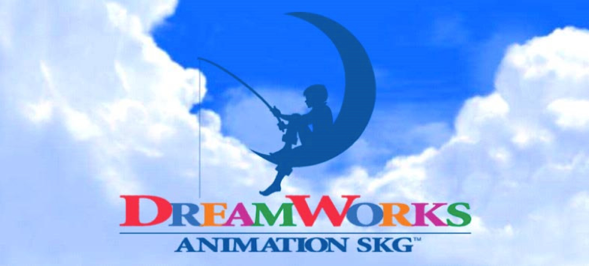 Gallery For gt Dreamworks Pictures Logo 1997
