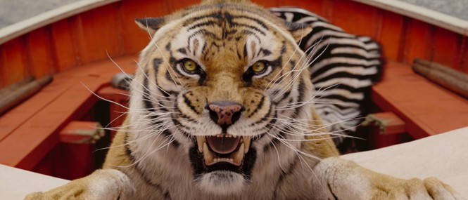 Life of pi a tiger s tale fxguide for Life of pi characterization