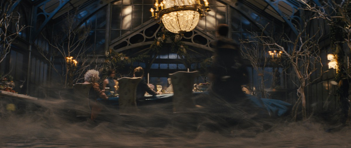 How Method made magical effects in Beautiful Creatures | fxguide