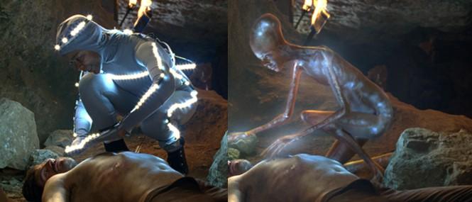 Merlin: VFX Arnold TV pipeline   fxguide