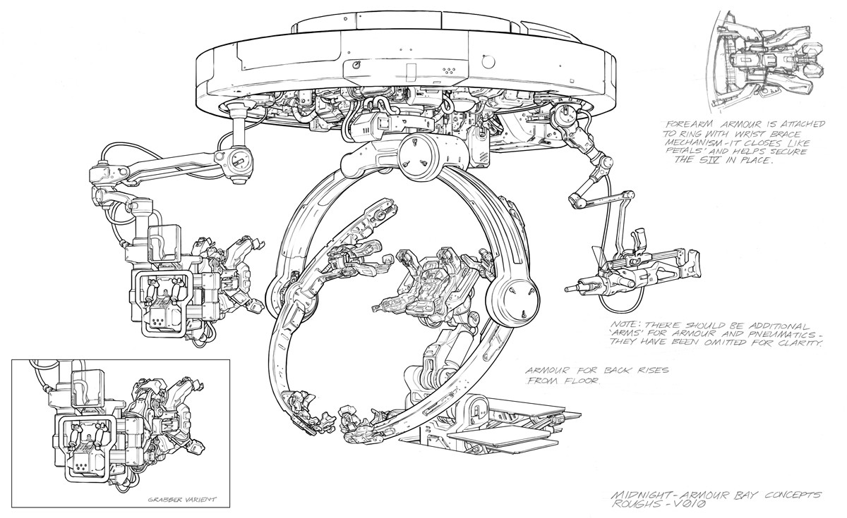 The making of Halo 4: Spartan Ops | fxguide