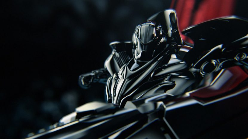 A key frame from the main-on-ends.