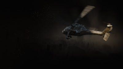 Chopper element.