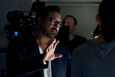 Director James Mangold.