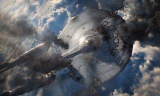 Star Trek Into Darkness Rendered in Arnold at ILM