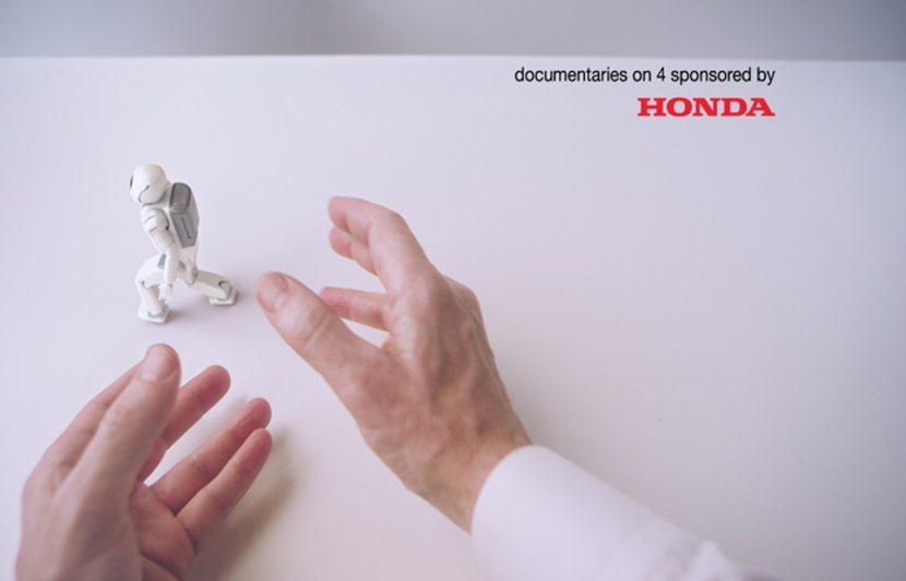 Hands-ASIMO