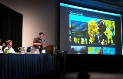 SIGGRAPH 2013 Open SubDiv course