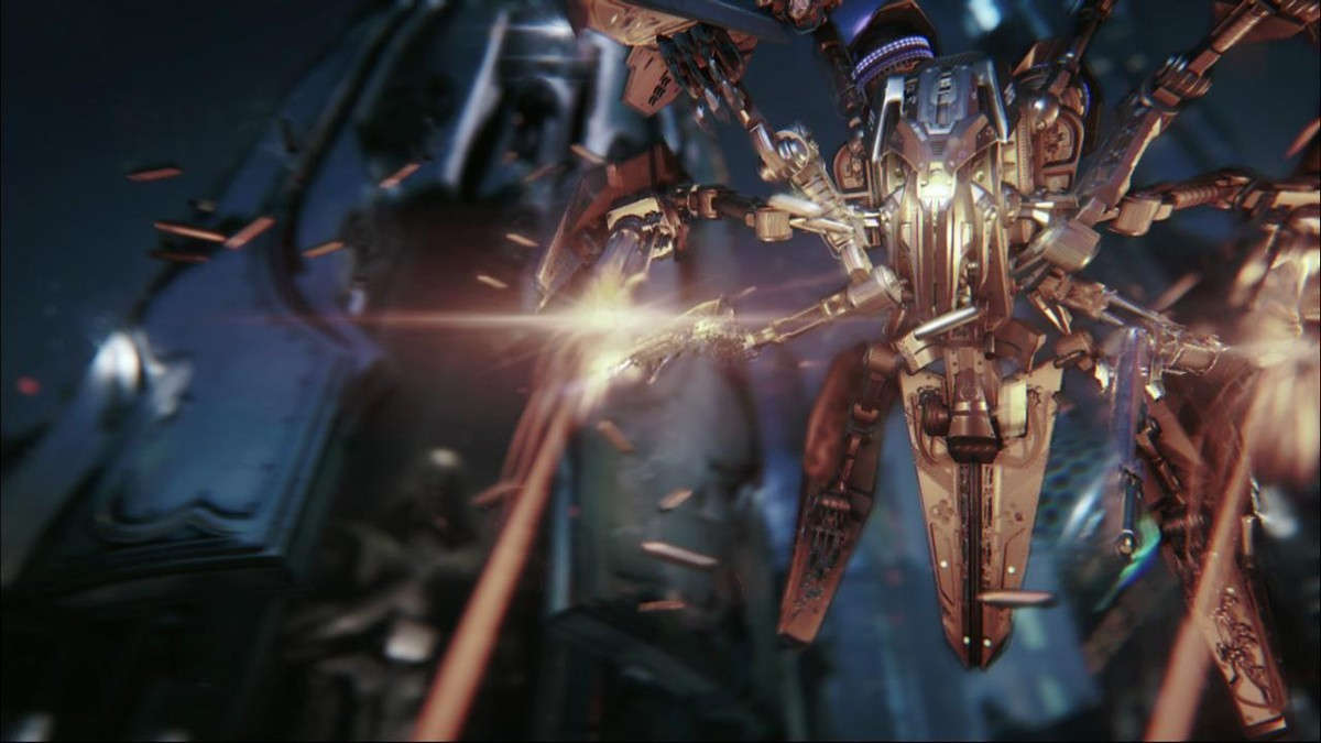 Unreal Engine 4: next-gen gaming effects – fxguide