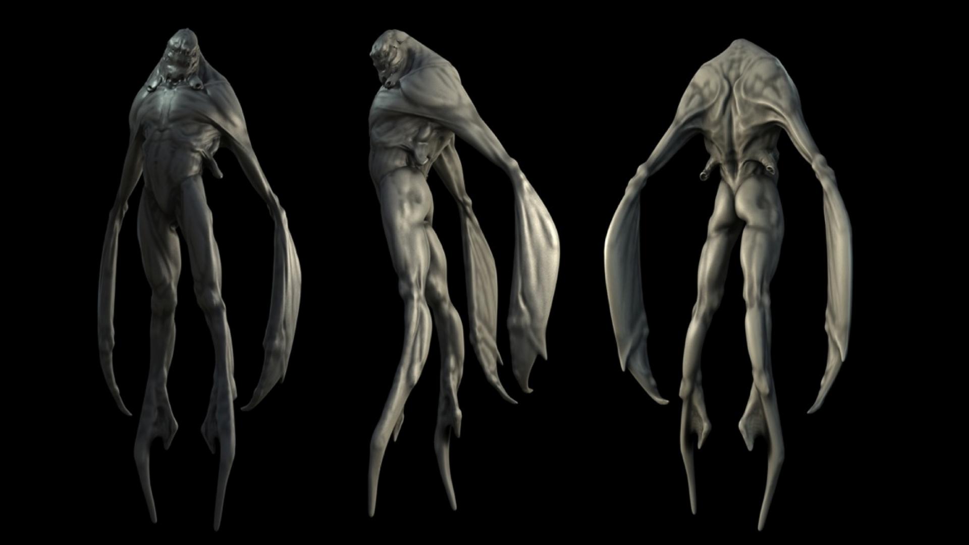 Cloverfield Vs Super 8 Monster | www.pixshark.com - Images ...