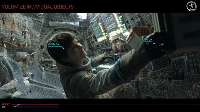 Gravity: vfx that's anything but down to earth – fxguide