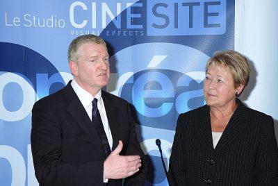 Cinesite_Montréal_conferences