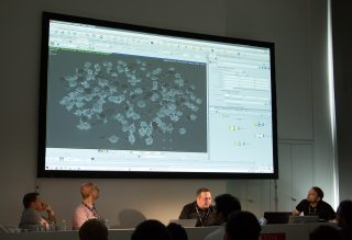 The Arnold Workshop at FMX 2014