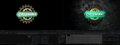 SVG import of vector artwork