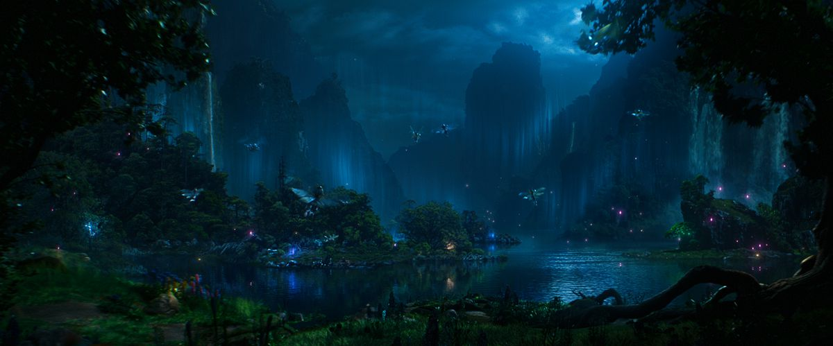 The many faces of Maleficent – fxguide