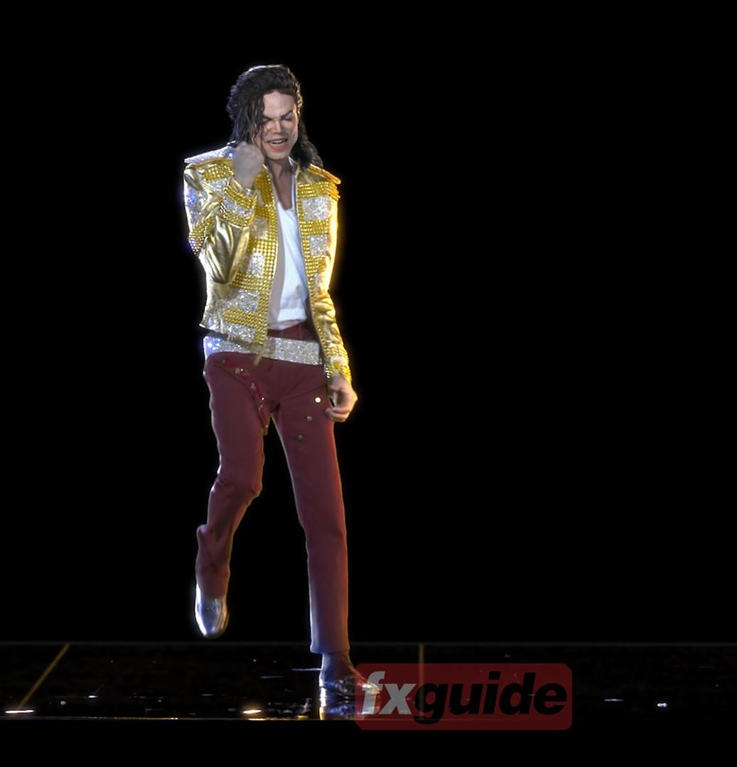 slave of the rhythm michael
