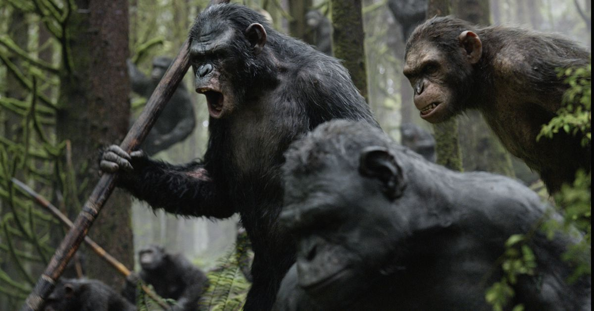 download war of the planet of the apes mp4