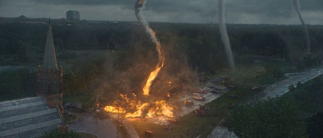 Into the Storm: a trio of tornadoes | fxguide