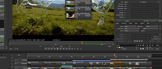 NUKE 9: fxguide asks the experts – fxguide