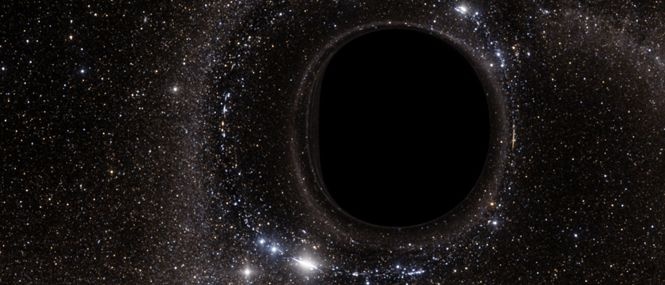 a paper on black holes Physicists who were working with stephen hawking in the days before his death release a paper, black hole entropy and soft hair, based on their final research together.