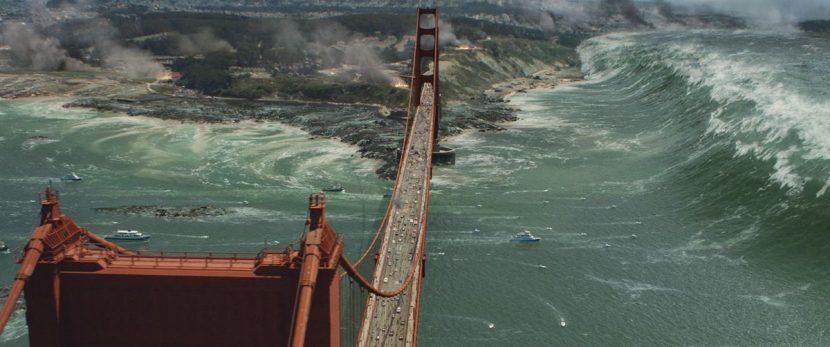 Scanline's tsunami.