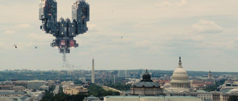 Washington D.C. faces the pixel-threat.