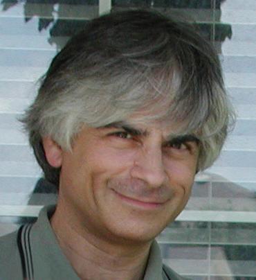 Prof. Steven Feiner.