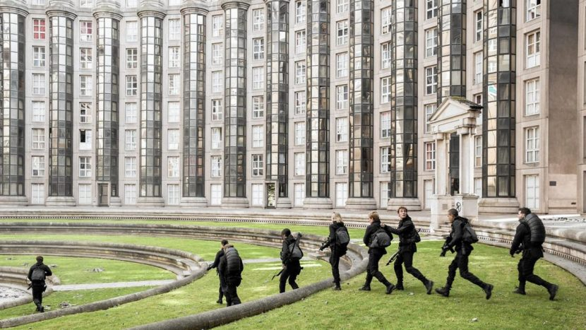 Welcome to the last Hunger Games – fxguide