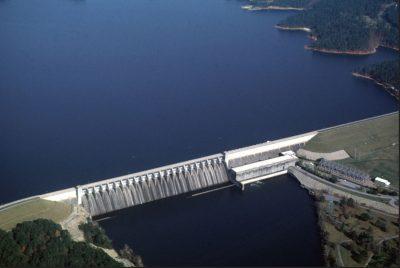 Image: Savannah District, U.S. Army Corps of Engineers