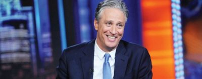 Jon Stewart and HBO are also working with Otoy and their cloud rendering on an undisclosed short form project