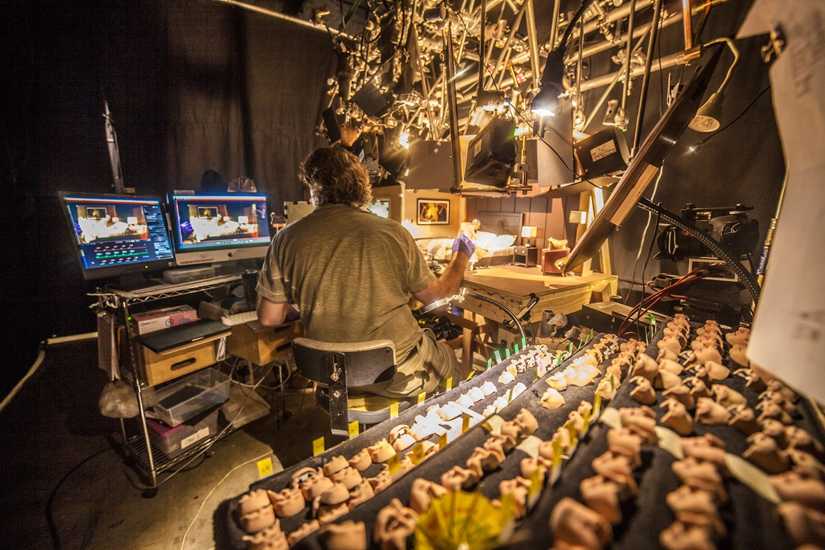 Anomalisa: hand-crafted visual effects – fxguide