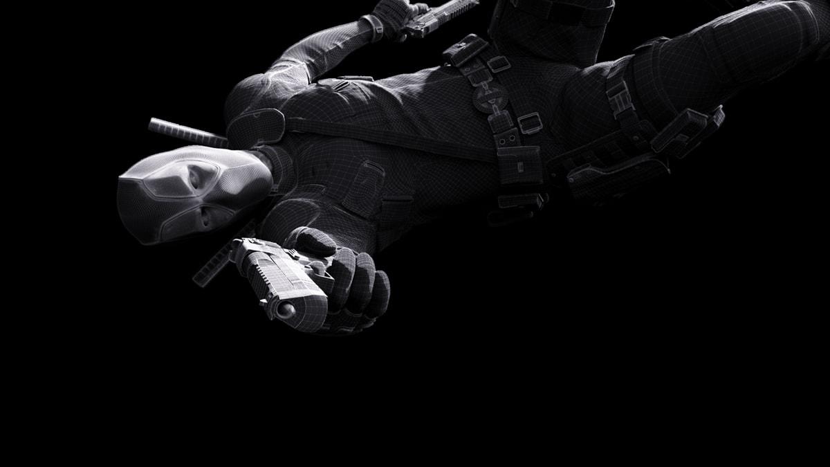 Deep inside Deadpool's deadliest effects – fxguide