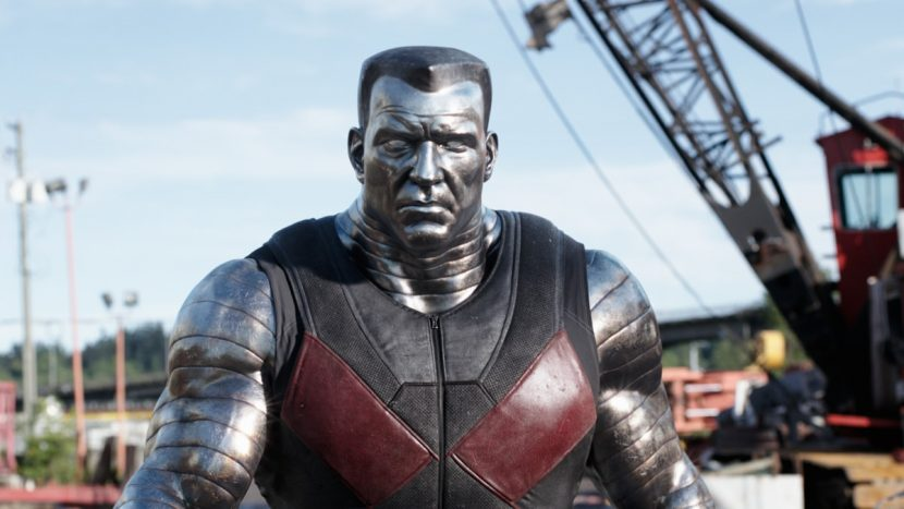 A final shot of Colossus by DD.