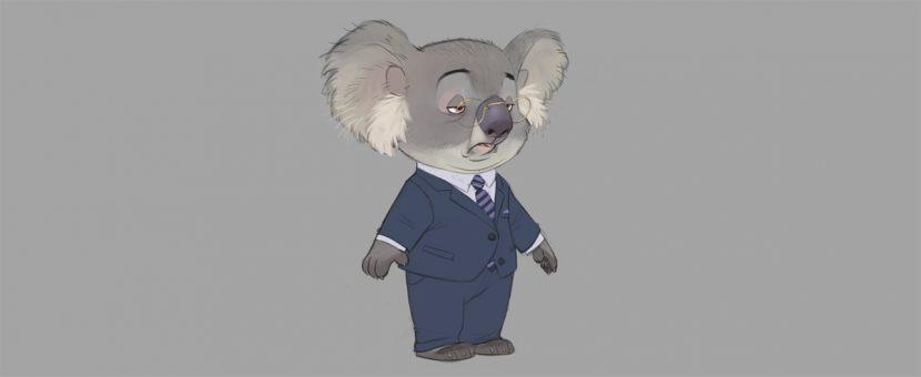 Koala visdev.